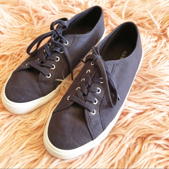 Old Navy Shoes Old Navy L Black Shoes Size 8 Poshmark